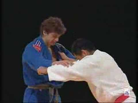 JUDO Le perfectionnement d'uchi mata 2 Image 1