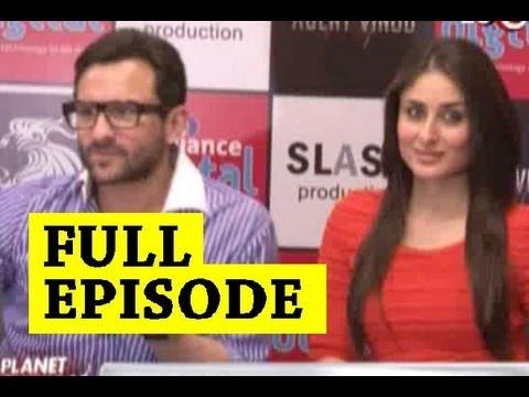 Daily Bollywood Gossips (20 Min) - Mar 22, 2012