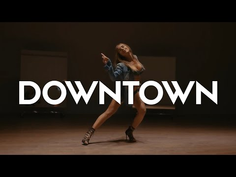 Downtown - Anitta & J Balvin | Magga Braco Dance Video