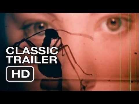 Phase IV Trailer (1974) Saul Bass Director Feature Film - HD Classic Trailers