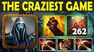 Farming Damage To One Splash K.O Instant [Sleight of Fist+Duel] Ability Draft Dota 2