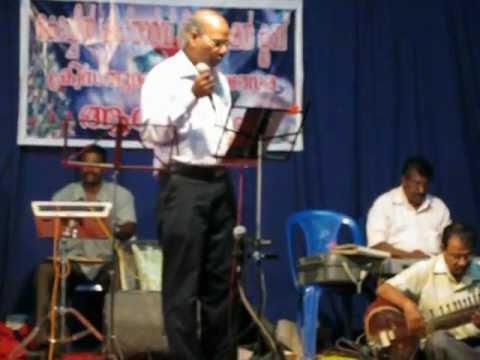 chahunga main thujhe -Mohammed Rafi song presented by Reveendran...