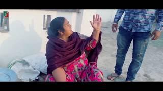 ਮਾਂ ਦੀਆਂ ਗਾਲਾਂ | Tayi Surinder Kaur | Rana Rangi | Mr Sammy Gill Naz | Filmy Janta
