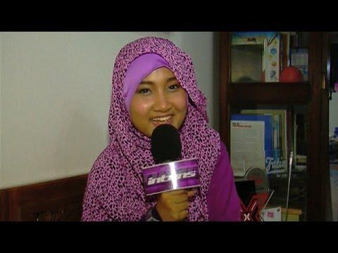 Fatin Shidqia Lubis Beli Rumah Baru - Intens 14 Desember 2013