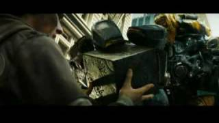 Thumb 2 Nuevos TV Spots de Transformers con Optimus y Frenzy + Fechas de Estreno