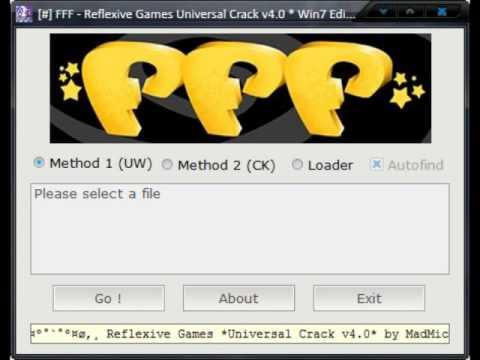 Crack для игр Alawar Кряк для Алавар SMS Keymaker 3.0 Universal Crak.