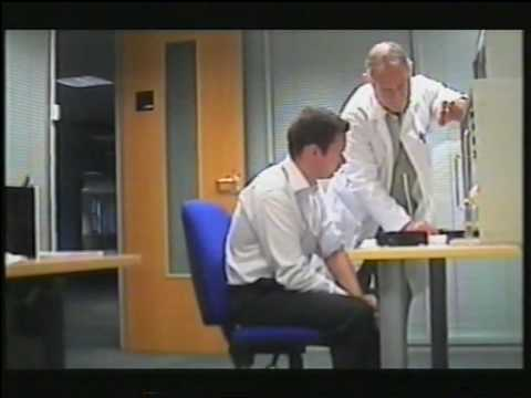 Milgram's Obedience to Authority Experiment 2009 1/3