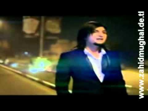 12 Saal - Ishq Beparwah - Zahid Mughal video