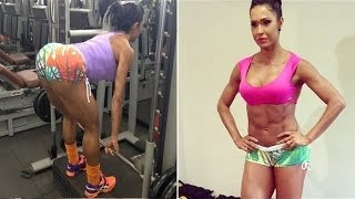 NOELLE BENEPE - Fat Blasting & Toning Workout - Total Body Strength