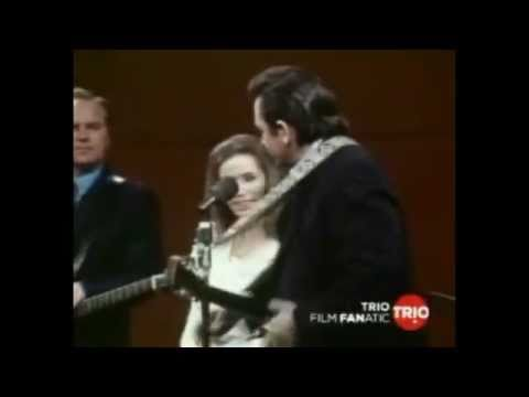 Johnny Cash - Darling Companion