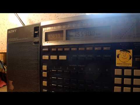 18 06 2015 Radio Free North Korea in Korean to NEAs 1255 on 15590 Dushanbe
