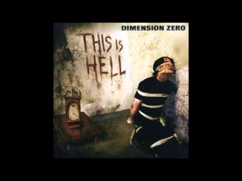 Dimension Zero - Blood On The Streets