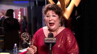 Margo Martindale: Outstanding Supporting Actress in a Drama Series