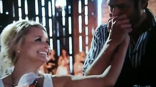 Blake Shelton Video - Blake and Miranda Shelton - Cowboys and Angels