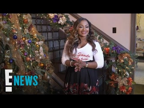Behind Closed Doors With Phaedra Parks | E! News