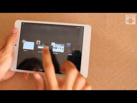 Tablet clon iPad Mini por 169€ - Buena calidad/precio