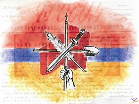 Рэп про геноцид армян 1915 / Armenian Rap 1915