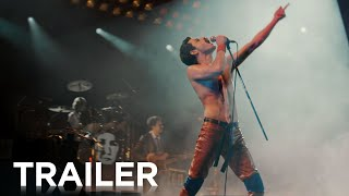 BOHEMIAN RHAPSODY | Tráiler Adelanto | 31 de octubre en cines