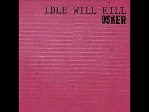 Osker - The Mistakes You Make