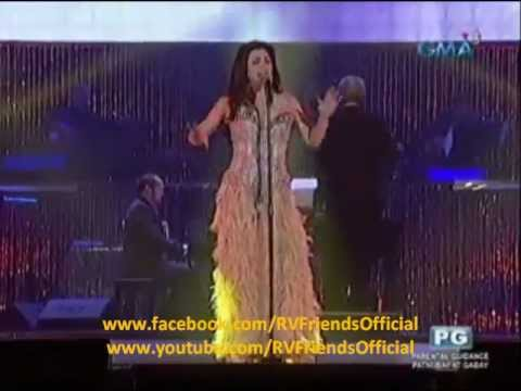 Silver: Sirena - Regine Velasquez & Gloc-9 video