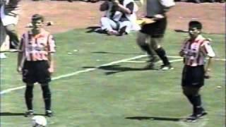 América 2-3 Guadalajara, Temporada 95-96