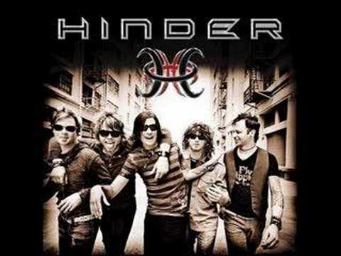 Hinder - Stay the Same