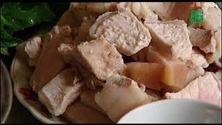 Đừng tẩy chay thịt lợn | VTC14
