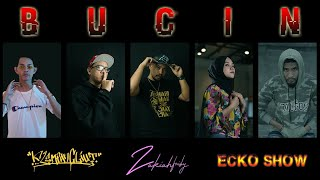 Download Lagu KLEMPANG LIUT - BUCIN FEAT. ECKO SHOW & ZAKIAH FRISLY  MP3
