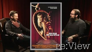 Twin Peaks: Fire Walk With Me - re:View