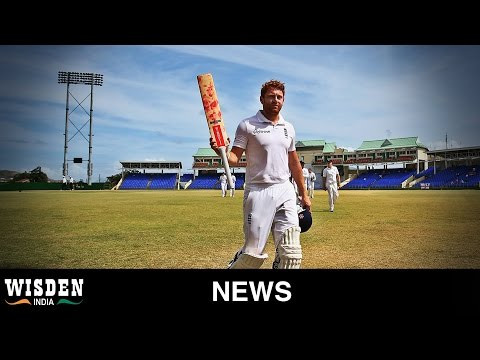 Jonny Bairstow makes 98 against team-mates in St Kitts XI | News | Wisden India