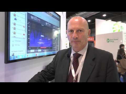 AReader allo Smart Energy Expo 2015