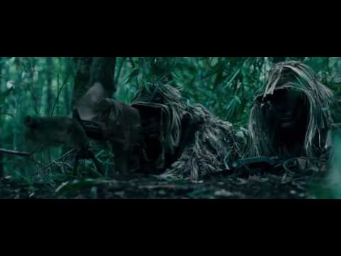 Act Of Valor - Official® Trailer 2 [HD]