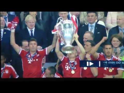Blooper Champions League