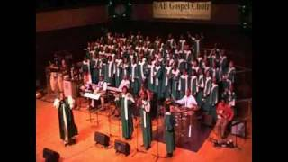 Emmanuel - UAB GOSPEL CHOIR