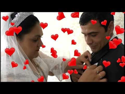 ИНТРО Свадьбы Василия