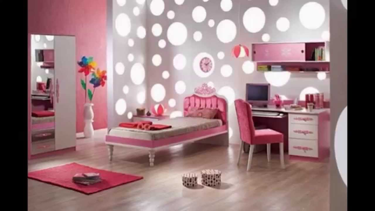 habitaciones para ni as las mas bonitas youtube
