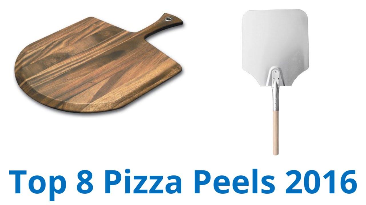 8 Best Pizza Peels 2016