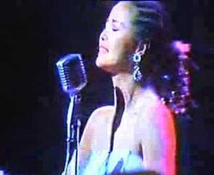Teresateng.hk テレサ・テン 與君同樂(1986) Careless Whisper video
