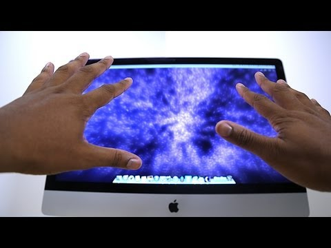 Leap Motion Review (Motion Control for Mac & PC)