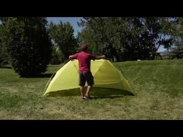 Easton Sundial Shade Shelter