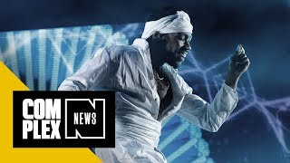 Donald Glover Signs New Deal with RCA for 'Next Phase' of Childish Gambino