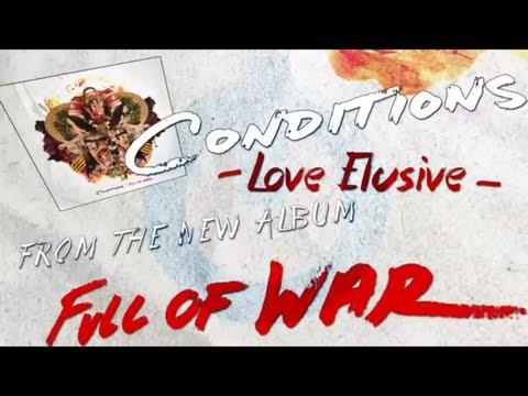 Conditions - Love Elusive