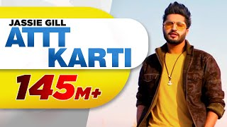 Attt Karti Full Song Jassi Gill Desi Crew Latest Punjabi Songs 2016 Speed Records