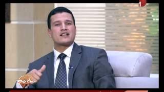 حوار الامام أسامة الحديدى عن حملة حب الوطن والمعنى الصحيح للتقوى