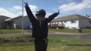 Kid gives motivational speech VERY FUNNY- inspirational (Original Video)