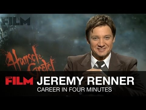 Jeremy Renner - Career In Four Minutes