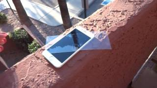 How to Fix Cracked Phone with windShield kit cheap
