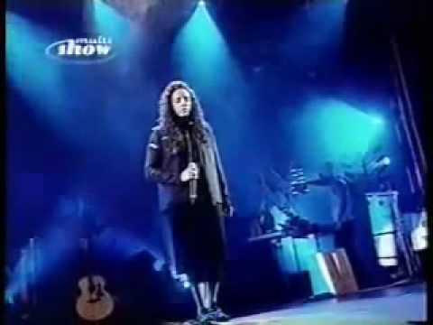 Ana Carolina - Dadivosa
