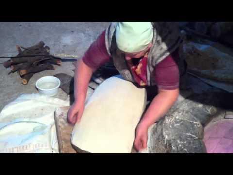 Настоящий Армянский Лаваш