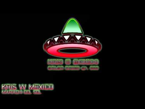 Salsa Radio 000 by Kris W Mexico